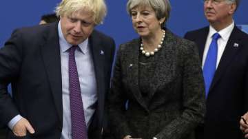 Зов за обединение в британския кабинет