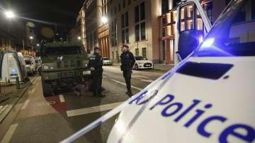 Банкоматите в Белгия са недостъпни нощем след поредица кражби с взлом