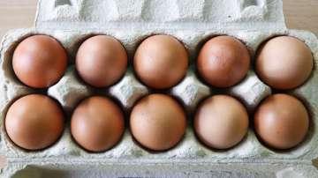Втора партида яйца с фипронил беше засечена в България