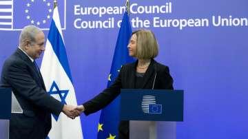 Ще има ли сближаване на европейската и израелската позиции за Ерусалим?