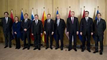 Евролидерите ще обсъдят мигрантската криза