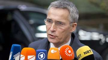 Столтенберг: Турция остава ключов съюзник на НАТО