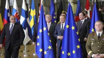 Последната среща на върха на ЕС за годината