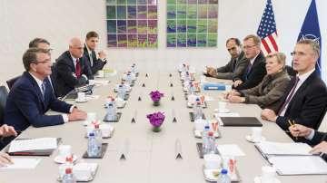 Военни министри обсъждат съвместни действия срещу трафика на мигранти