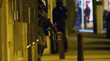 Застреляният предполагаем терорист в Брюксел е алжирец
