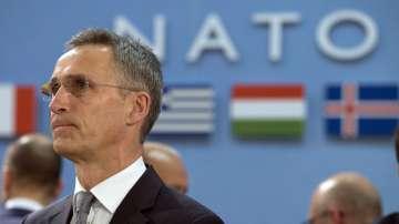 НАТО удължи до 2020 г. мандата на генералния секретар Йенс Столтенберг