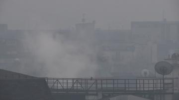 В Белград протестират срещу мръсния въздух