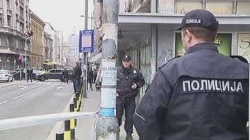 Голямо количество оръжие е изчезнало от военен склад в Белград