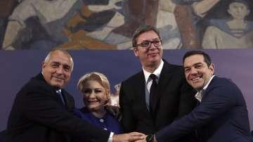 След четиристранната среща в Белград: Какви цели договориха балканските лидери