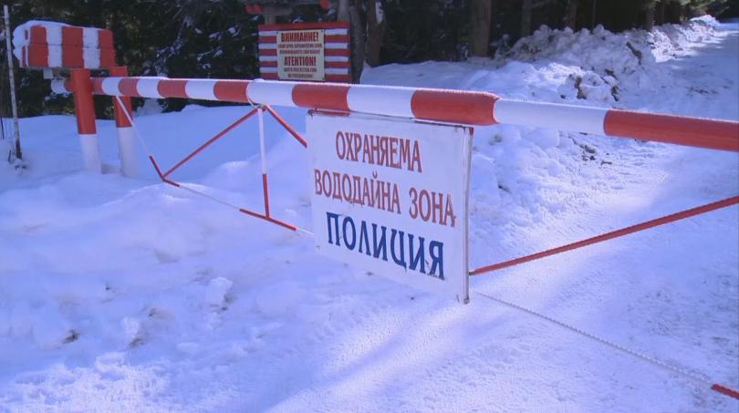 Водата за София е гарантирана, увериха от Софийска вода. Ремонтът