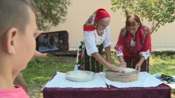 Пехливански борби и кулинарни изложби в Белица за празника на града