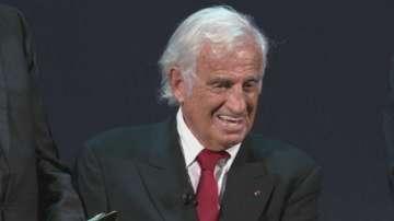 Жан-Пол Белмондо награден за цялостна кариера във Венеция