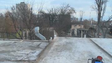 Все още не е ясно кога ще заработи психодиспансерът в София