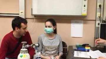 28-годишна варненка е одобрена за белодробна трансплантация във Виена