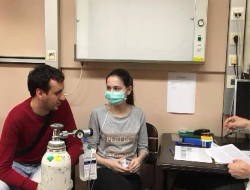 След близо година на български пациент може отново да бъде
