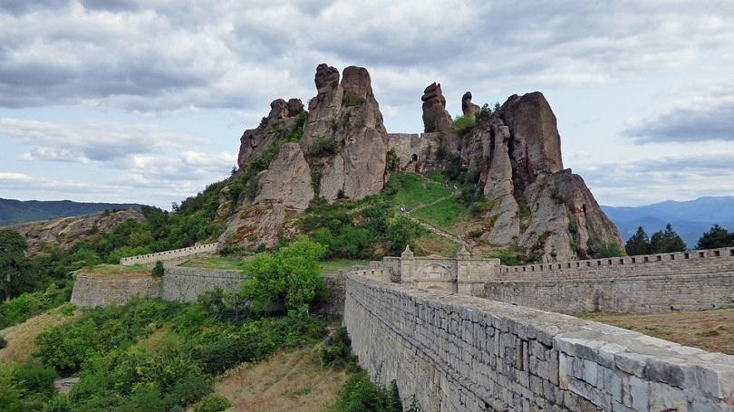 Тази вечер Белоградчишките скали ще станат декор на едни от