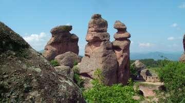 Правят спешна проверка на Белоградчишките скали