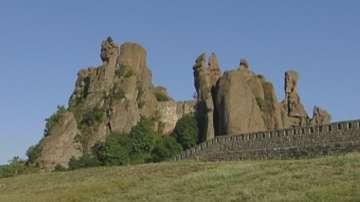 Белоградчишките скали получиха специална награда за туризъм