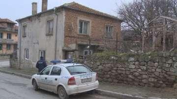 Жестоко убийство на 80-годишен мъж в Белослав