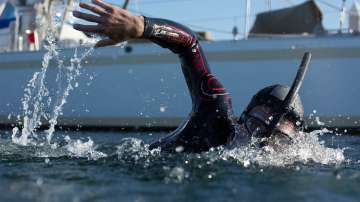 50-годишен французин ще се опита да преплува Тихия океан