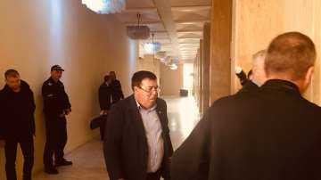 Започна делото срещу бургаския общински съветник Бенчо Бенчев