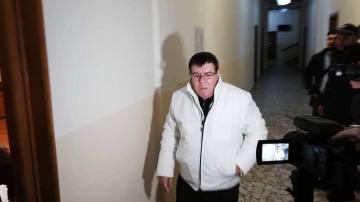 Съдът пусна Бенчо Бенчев на лечение в Истанбул