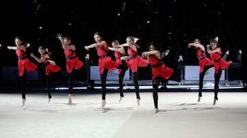 Цвети Стоянова вдигна на крака Арена Армеец снощи