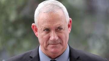 Арабските партии препоръчват Бени Ганц за премиер