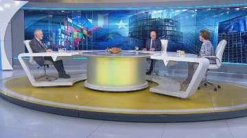 В Денят започва: Любомир Кючуков и Бисерка Бенишева за победата на Орбан