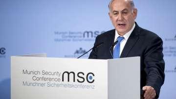 Израелският премиер отправи предупреждение към Иран заради Сирия
