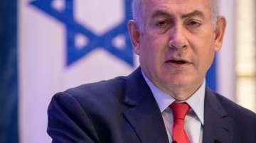 Израелският премиер Бенямин Нетаняху пристига в Брюксел