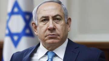 Бенямин Нетаняху отправи предупреждение срещу опитите да бъде нападан Израел
