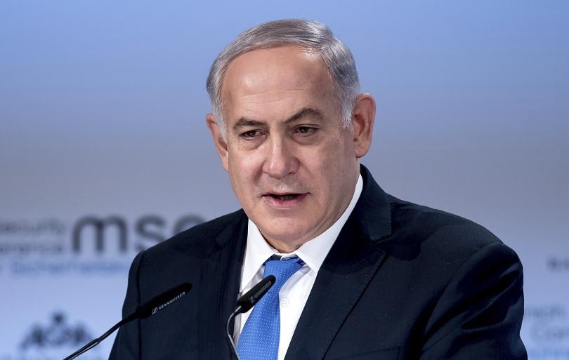 Израелската полиция арестува няколко заподозрени, свързани с голяма комуникационна компания,