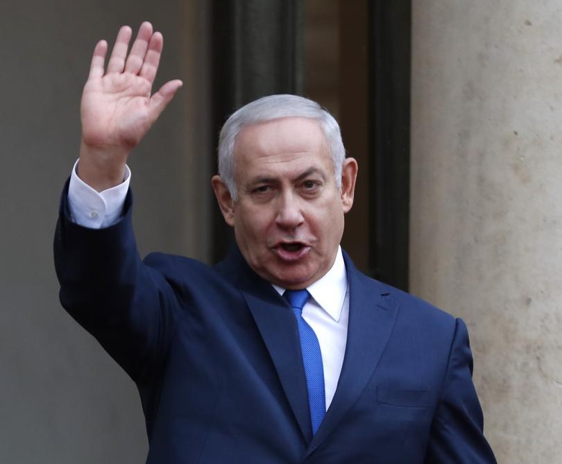 Израелският министър-председател Бенямин Нетаняху отхвърли призивите за предсрочни избори и