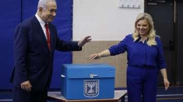 Нетаняху призова израелците да избират мъдро
