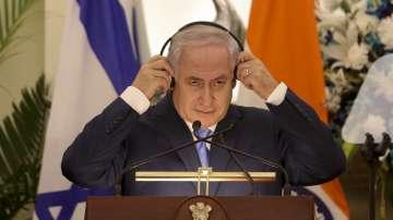 Бенямин Нетаняху: САЩ местят посолството си в Ерусалим до 1 година