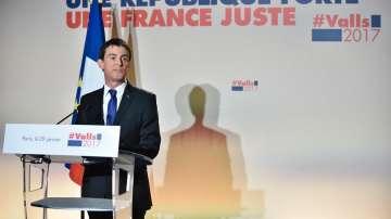 Беноа Амон е кандидатът на социалистите за президент на Франция
