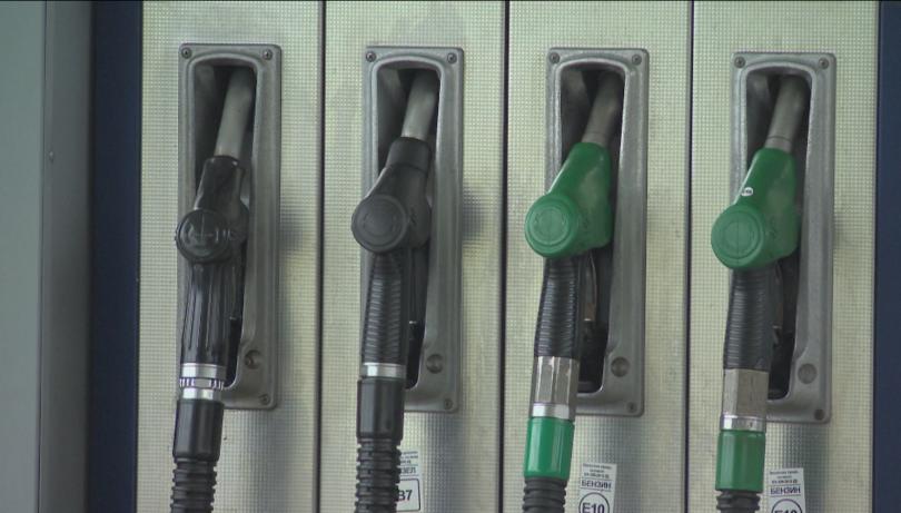Бензиностанции, складове за горива и цистерни ще бъдат запечатвани за