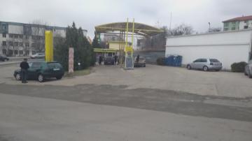 Въоръжен обра бензиностанция в Стара Загора