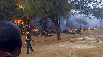 Десетки загинали и ранени след експлозия на бензиновоз в Танзания