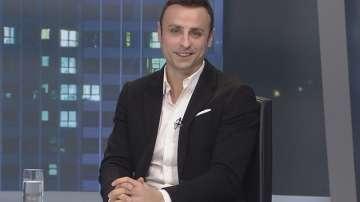 Бербатов: Славата и парите са нещата, с които хората се справят най-трудно