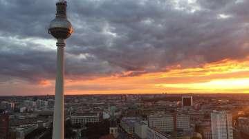 Десетки полети на Air Berlin са отменени заради масови болнични на пилотите