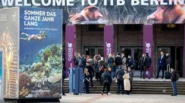 Откриха туристическото изложение в Берлин