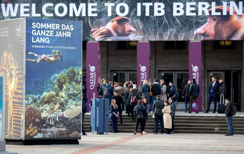 В Берлин отвори врати най-голямото световно туристическо изложение. 186 държави