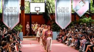 Зелената вълна на седмицата на модата в Берлин