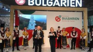 България участва в международното изложение за земеделие и храни в Берлин
