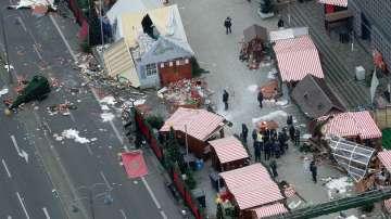 Полският шофьор на камиона убиец в Берлин е бил прострелян часове преди атаката