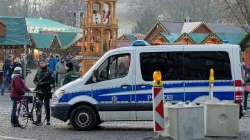 Продължава издирването на извършителя на атаката в Берлин