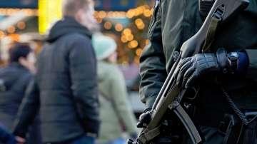 В Берлин е арестуван мъж за връзка с атентата срещу коледния базар