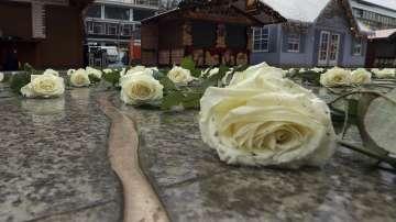 Германия почита паметта на жертвите при атентата на Коледния базар в Берлин
